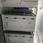 Single skin Portable Toilets